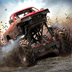 Trucks Off Road游戏iPhone版 V1.1.16241